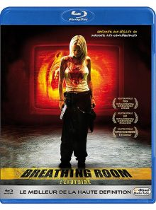 Breathing room - l'exutoire - blu-ray