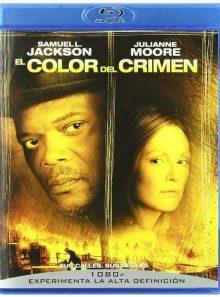 Freedomland - el color del crimen
