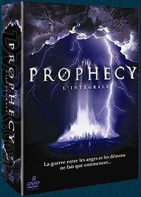 Prophecy - l'intégrale en 5 films