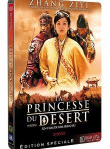 La princesse du désert - version longue