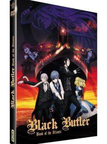 Black butler - book of the atlantic