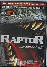 Raptor - edition kiosque
