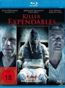 Killer expendables-entlasse deinen inneren killer