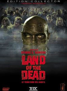 Land of the dead - édition collector