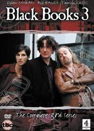Black books - season 3