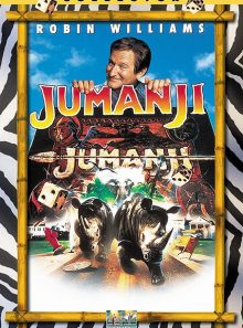 Jumanji - édition collector