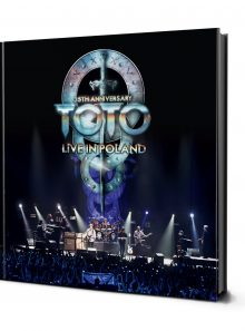 35th anniversary tour live from poland deluxe limited edition
