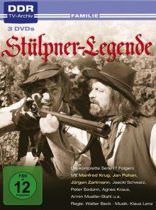 Stülpner-legende (3 dvds)