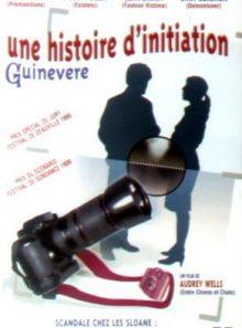 Une histoire d'initiation : guinevere