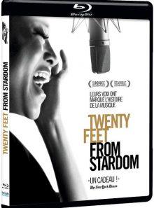 Twenty feet from stardom - blu-ray