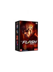 Flash - saisons 1 à 4