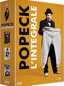 Popeck - l'intégrale