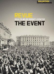 Revue + the event