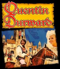 Quentin durward - volume 1