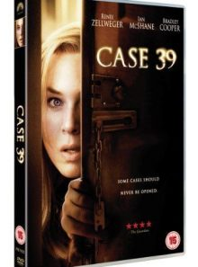 Le cas 39 / case 39 ( case thirty nine )