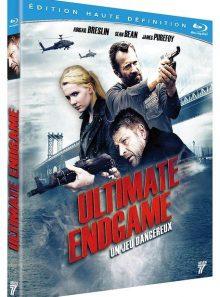 Ultimate endgame - blu-ray