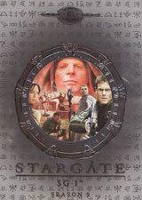 Stargate sg-1 - saison 9 - intégrale - edition belge