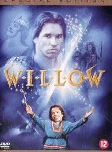 Willow - edition belge