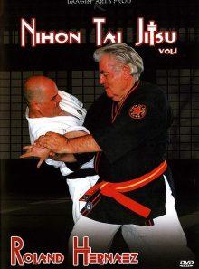 Nion tai jitsu - vol. 1