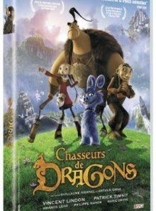 Chasseurs de dragons - édition simple