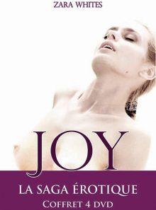 Joy - la saga érotique