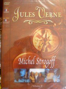 Jules verne michel strogoff  vol ii