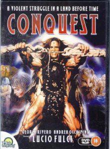 Conquest (la conquista) - lucio fulci - fantasy uncut