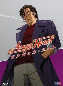Angel heart - 4 - épisodes 13 à 16