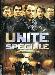 Unité spéciale : antiterrorisme - saison 1