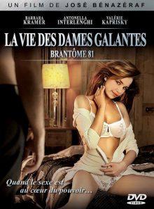 La vie des dames galantes : brantôme 81