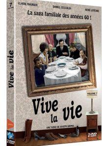 Vive la vie - vol. 7