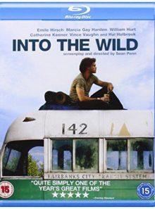 Into the wild [blu-ray] [2007]