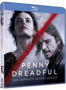 Penny dreadful - saison 2 - blu-ray