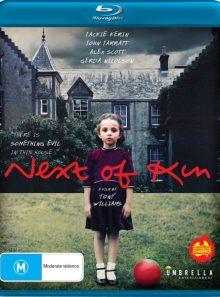 Next of kin / montclare : rendez-vous de l'horreur