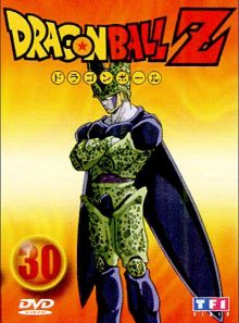Dragon ball z - vol. 30