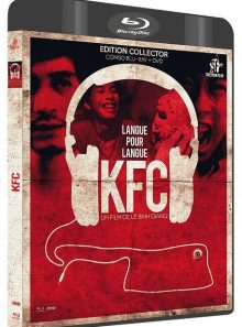Kfc - édition collector blu-ray + dvd