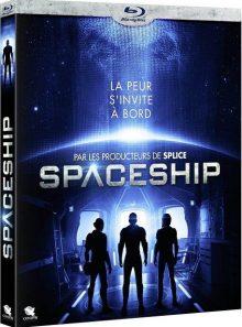 Spaceship - blu-ray
