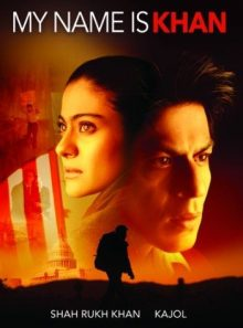 My name is khan [import anglais] (import)
