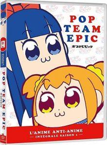 Pop team epic - intégrale saison 1