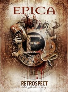 Epica retrospect (10th anniversary) (limited edition)