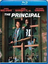 The principal - le proviseur