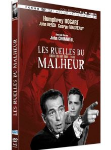 Les ruelles du malheur - combo blu-ray + dvd