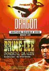 Dragon, l'histoire de bruce lee - bruce lee : immortal dragon