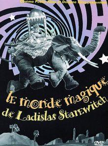 Le monde magique de ladislas starewitch