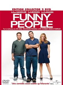 Funny people - édition collector