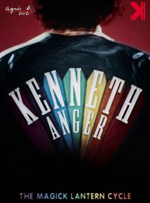 Kenneth anger : the magick lantern cycle - édition collector