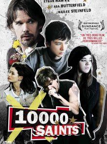 10 000 saints - dvd + copie digitale