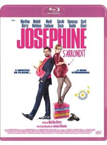 Joséphine s'arrondit - blu-ray