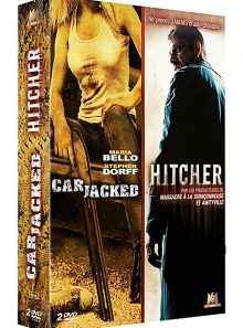Otages : carjacked + hitcher - pack