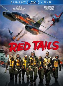 Red tails [blu ray]